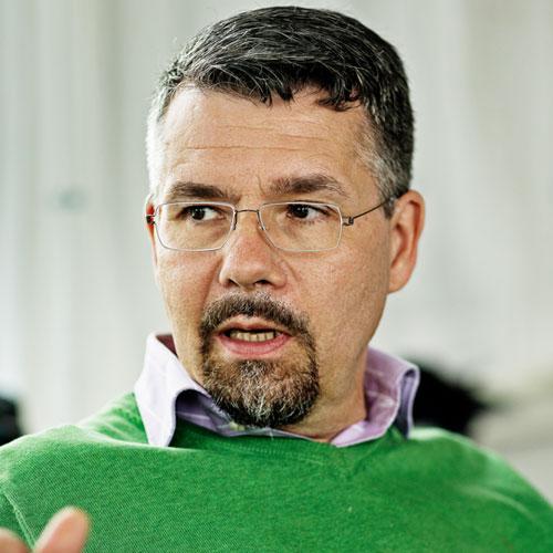 Erik Renström