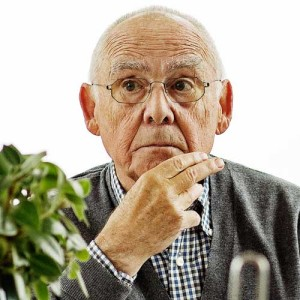 Lars F. Gram
