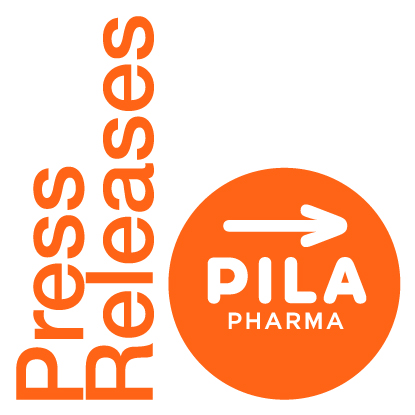 Pila Pharma Press releases